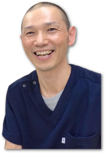 辻院長のお写真